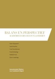 nieuwe cover balans en perspectief
